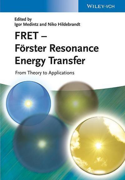 FRET - Förster Resonance Energy Transfer