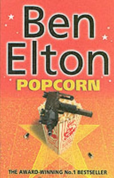 Popcorn, English edition
