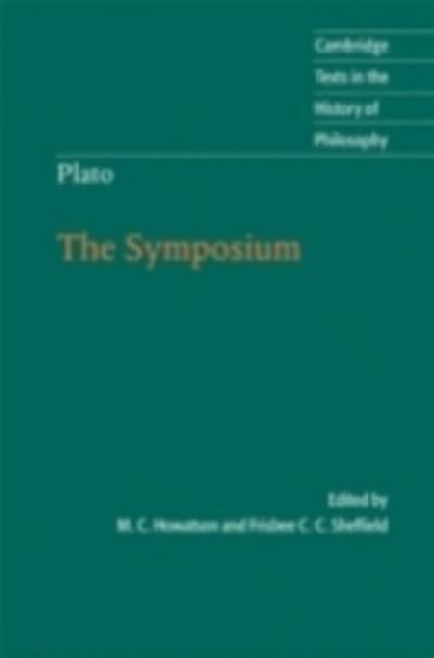 Plato: The Symposium