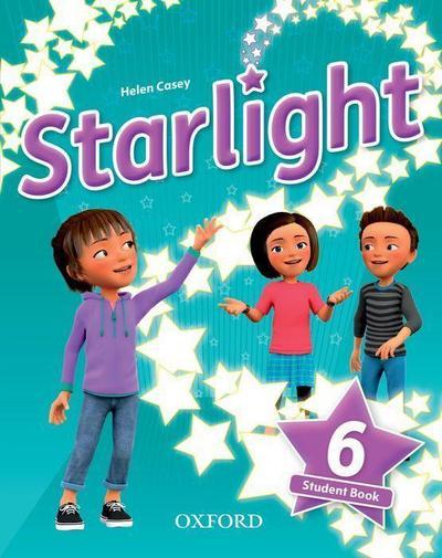 Starlight: Level 6. Student Book