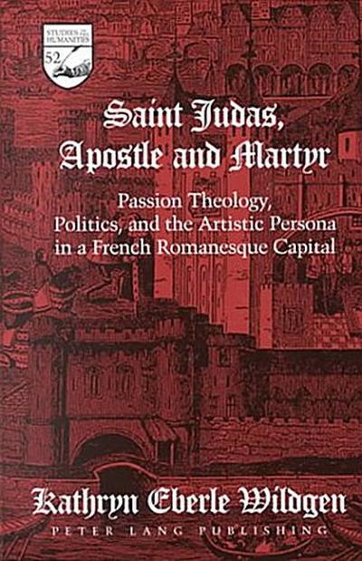 Saint Judas, Apostle and Martyr