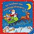 Ein Geschenk vom Weihnachtsmann   ; Ill. v. S ...