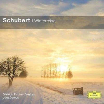 Schubert-Winterreise (Classical Choice)