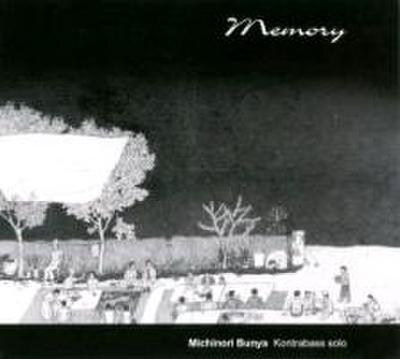 Memory-Stücke Für Kontrabass Solo