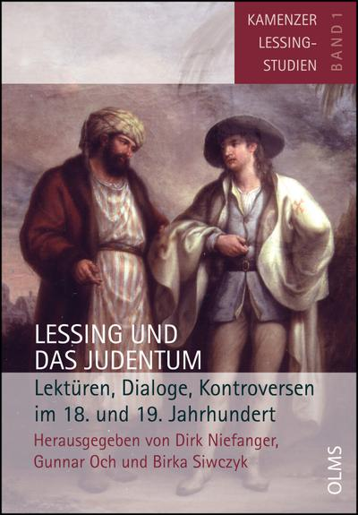 Lessing und das Judentum