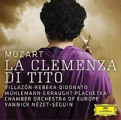 La Clemenza di Tito, 2 Audio-CDs