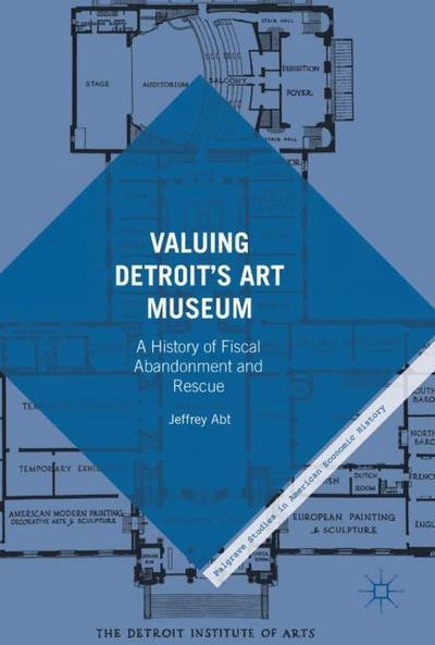 Valuing Detroit's Art Museum