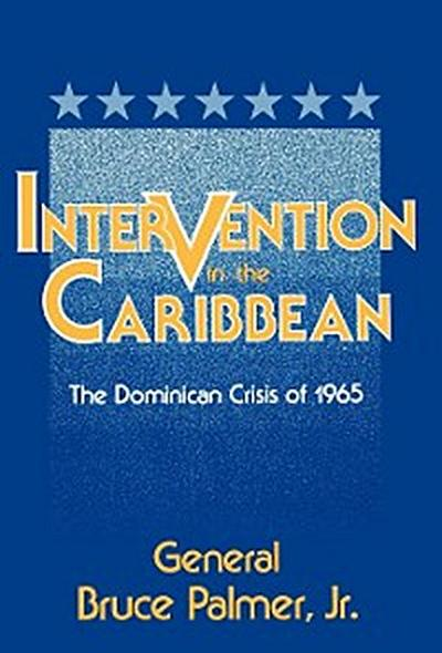 Intervention in the Caribbean