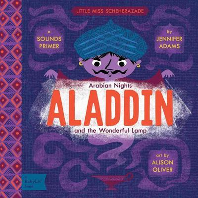Aladdin and the Wonderfurful Lamp