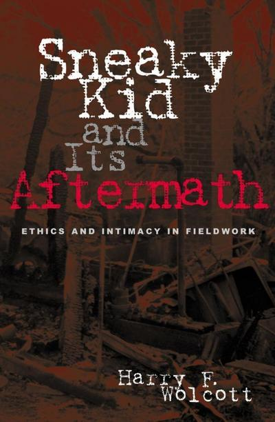 Sneaky Kid and Its Aftermath
