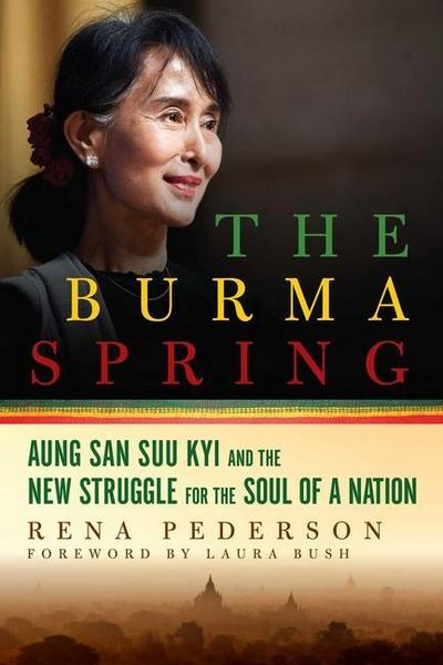 Burma Spring