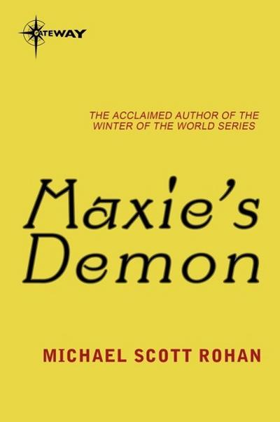 Maxie's Demon