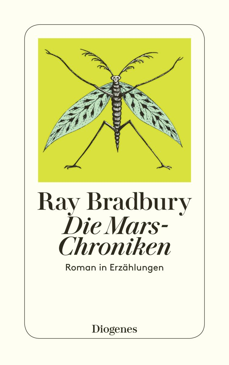 Die Mars-Chroniken Ray Bradbury