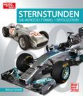 Sternstunden; 60 Jahre - Die Mercedes Formel  ...
