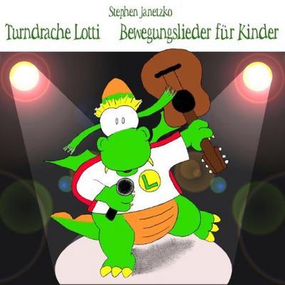 Turndrache Lotti, Audio-CD
