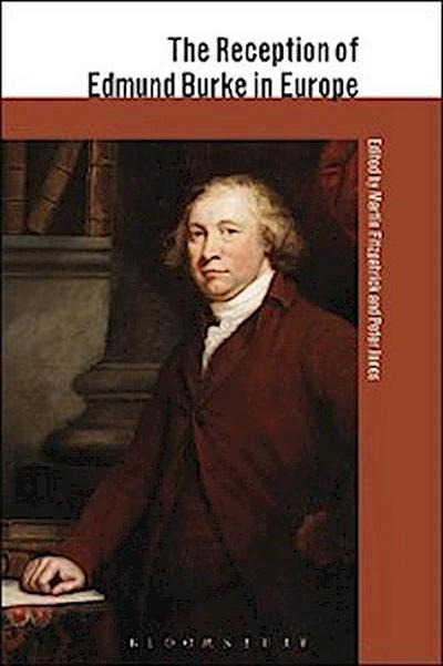 Reception of Edmund Burke in Europe