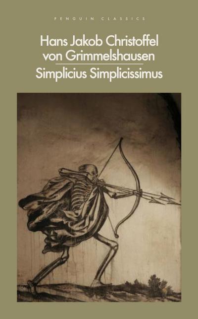 The Adventures of Simplicius Simplicissimus