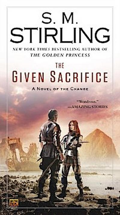 Given Sacrifice