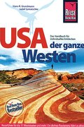USA - der ganze Westen   ; Reise Know How ;   ...