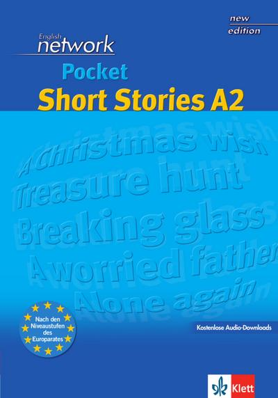 English Network Pocket Short Stories
