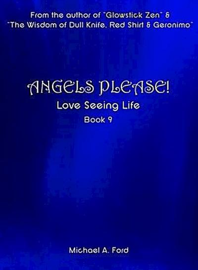 Angels Please! (Book 9)