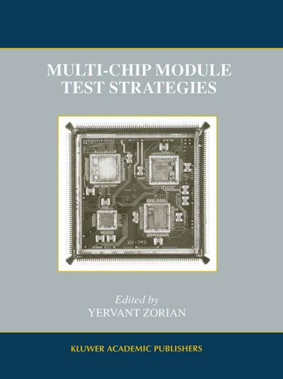 Multi-Chip Module Test Strategies