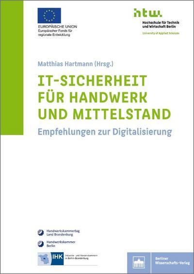 IT-Sicherheit für Handwerk und Mittelstand