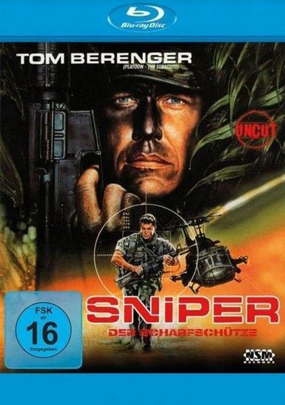 Sniper - Der Scharfschütze