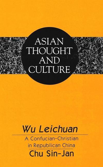 Wu Leichuan