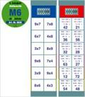 Set M6: Mathematik 2. Klasse