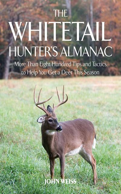 Whitetail Hunter's Almanac