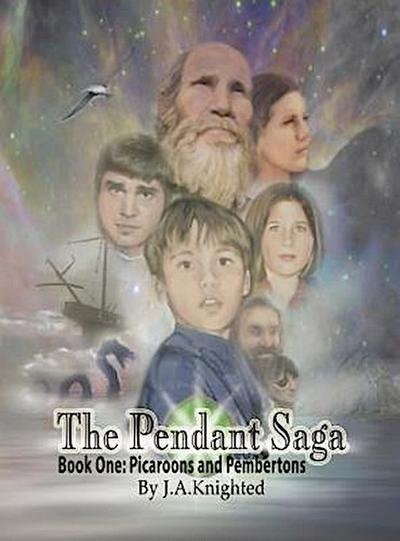 The Pendant Saga: Book One
