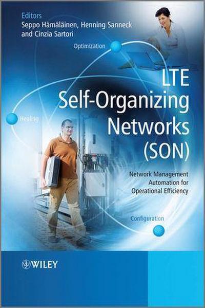 LTE Self-Organising Networks (SON)