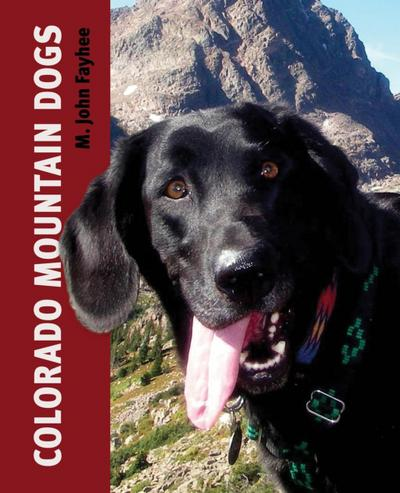 Colorado Mountain Dogs