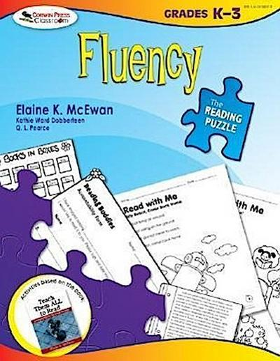 The Reading Puzzle: Fluency, Grades K-3