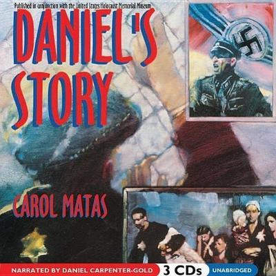 Daniel S Story