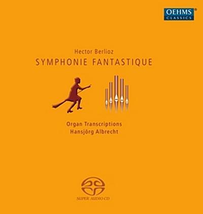 Symphonie Fantastique (Arr.Für Orgel)