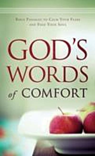 God's Words of Comfort ()