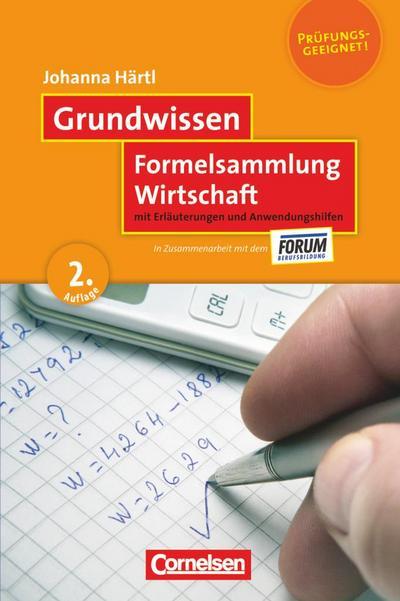 Grundwissen: Formelsammlung Wirtschaft