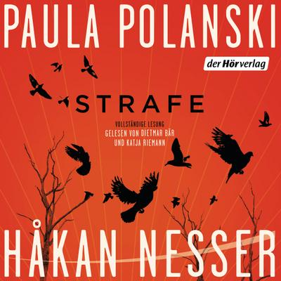 STRAFE; Polanski P./Nesser H.,STRAFE DL; Übers. v. Berf, Paul; Deutsch