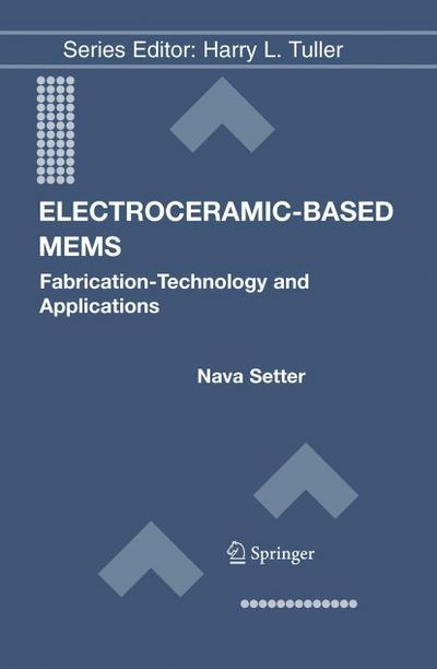 Electroceramic Based Mems