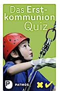 Das Erstkommunionquiz (Kinderspiel)