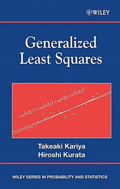 Generalized Least Squares