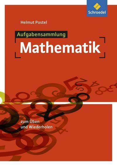 Aufgabensammlung Mathematik