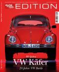 auto motor und sport Edition - 80 Jahre VW Käfer/Beetle