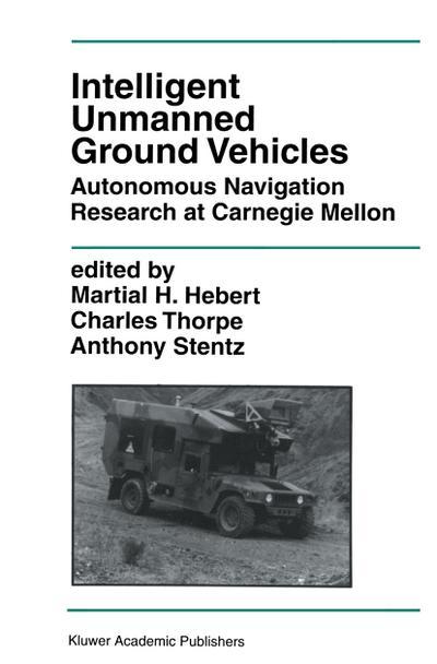 Intelligent Unmanned Ground Vehicles