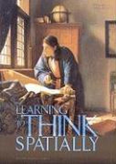 Learning to Think Spatially