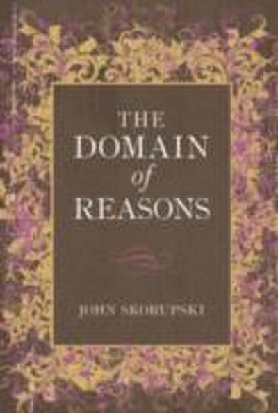 Domain of Reasons
