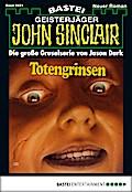 John Sinclair - Folge 0921