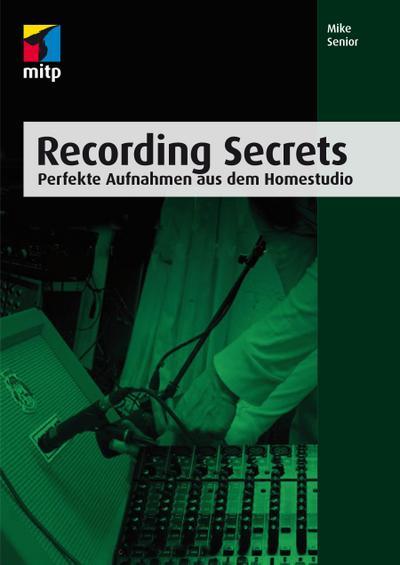 Recording Secrets